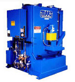 MART Power Washers Available For Batch, Semi- & Fully Automated Operation.